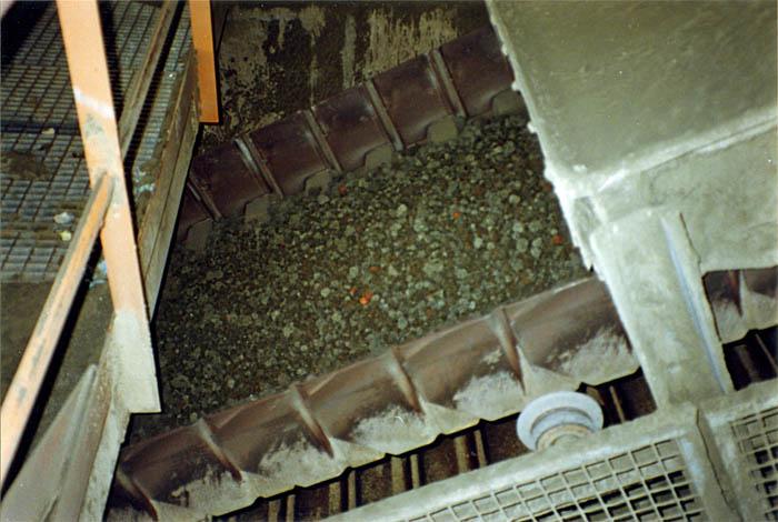 Cement Kiln Clinkers : Cement kilns clinker
