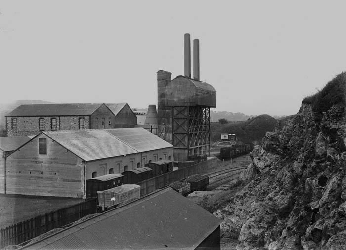 Portland Cement Kiln : Cement kilns isis